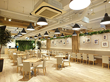 Green Grass Cafe