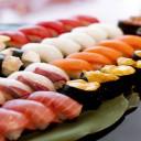 江戸前握り寿司盛り合わせ(特上)のイメージ画像0