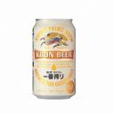 キリン一番搾り 350ml (ビール)のイメージ画像0