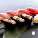 江戸前握り寿司まぐろづくし(上)のイメージ画像1