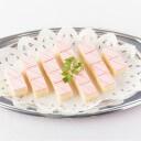 苺のミニカットケーキのイメージ画像2