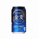 サントリー金麦 350ml (発泡酒)のイメージ画像0