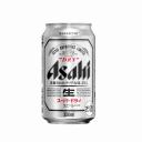 アサヒスーパードライ 350ml  (ビール)のイメージ画像0