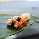 江戸前握り寿司盛り合わせ(上)のイメージ画像1