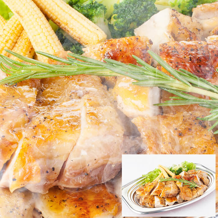 鶏もも肉のコンフィ-detail-01