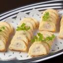 チーズとベーコンのパイ包みのイメージ画像1