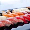 江戸前握り寿司盛り合わせ(上)のイメージ画像0