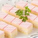苺のミニカットケーキのイメージ画像0
