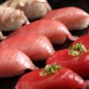 江戸前握り寿司まぐろづくし(並)のイメージ画像2