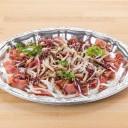スペイン産生ハムときのこのサラダ仕立てのイメージ画像2