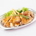 鶏もも肉のコンフィのイメージ画像1