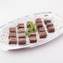 ガトーショコラのミニカットケーキのイメージ画像1