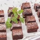 ガトーショコラのミニカットケーキのイメージ画像0
