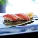 江戸前握り寿司まぐろづくし(上)のイメージ画像0