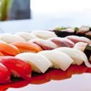 江戸前握り寿司盛り合わせ(並)のイメージ画像0