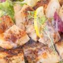 チキン香草焼きのイメージ画像0