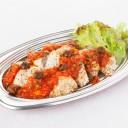 カジキのソテー&トマトソースのイメージ画像1