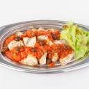 カジキのソテー&トマトソースのイメージ画像2
