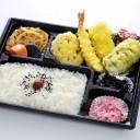 天ぷら弁当のイメージ画像0