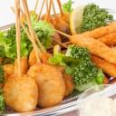 和食セットのイメージ画像4