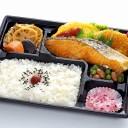 銀サケ弁当のイメージ画像0