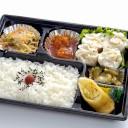 海鮮シューマイ弁当のイメージ画像0